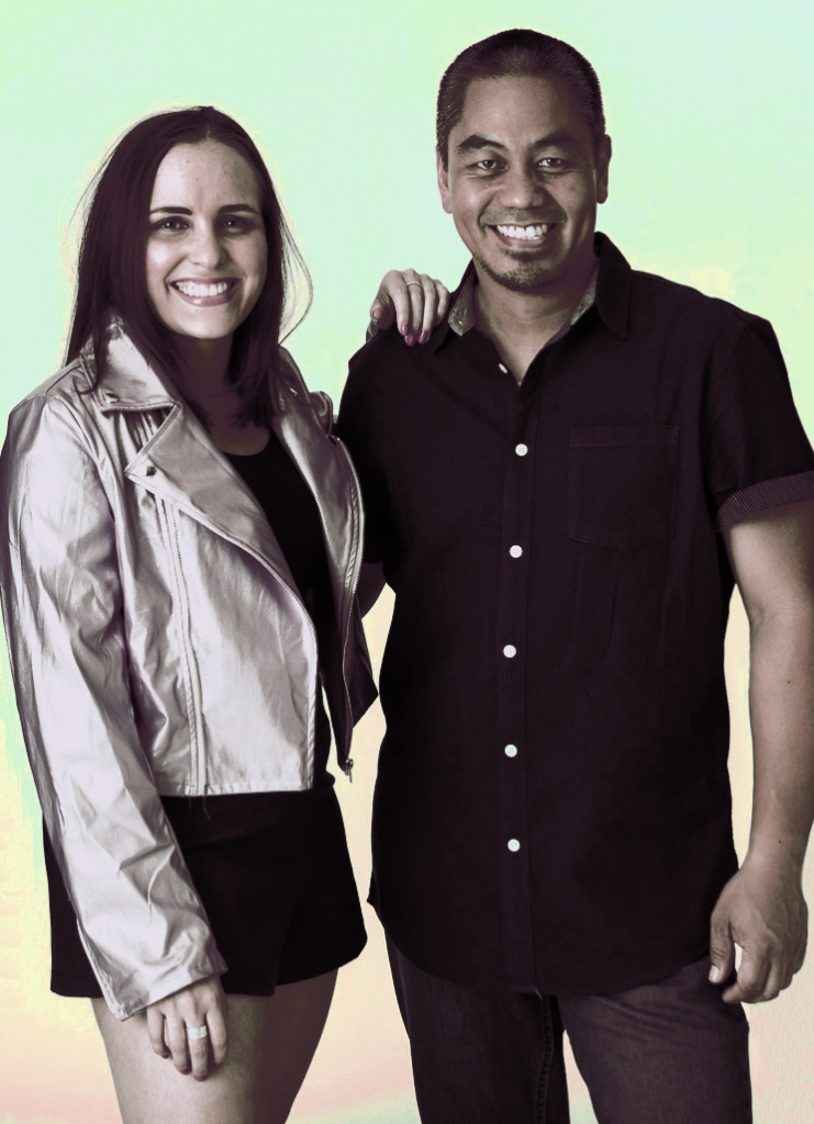 Emma & Raj